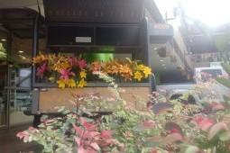 Así vivimos la feria de Flores en #TuMallZonaDos