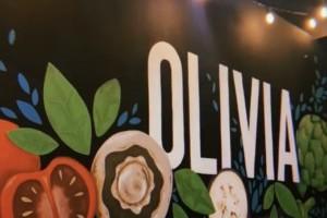 Pizzería Olivia
